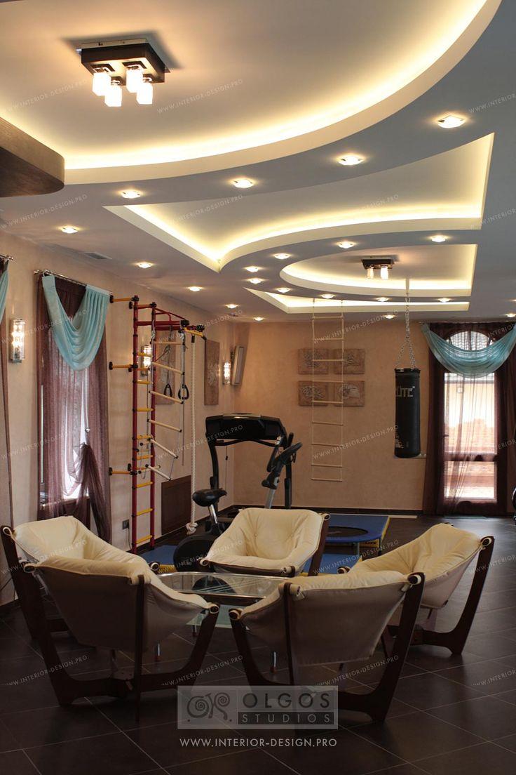 Дизайн тренажерного зала в бассейне http://interior-design.pro/ru/dizayn-interyera-basseyna gym design in pool http://interior-design.pro/en/swimming-pool-interior-design treniruoklių salė dizainas baseinas http://interior-design.pro/baseino-interjero-dizainas