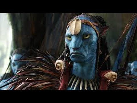 Avatar 2009 Full Film Full HD 1080p