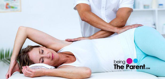 dmi hadsten massage ribe