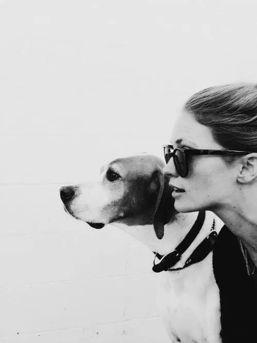 20 Fotos que deberías tener junto a tu perro