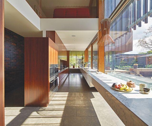 A home with heart: Lake Wendouree House   ArchitectureAU