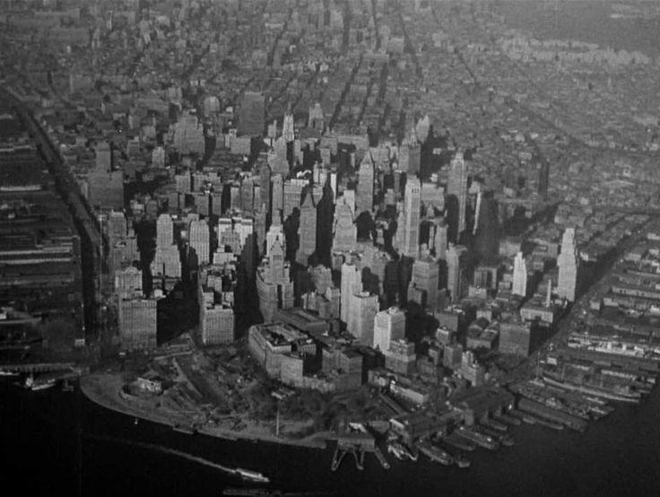 'La ciudad desnuda' da inicio al ciclo de cine y arquitectura 'CineCOAR' este miércoles | 20minutos.es