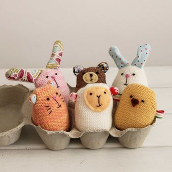9 best sugar free easter treats for kids images on pinterest baby animals egg pets by laura long notonthehighstreet easter gift for kids pinned negle Gallery