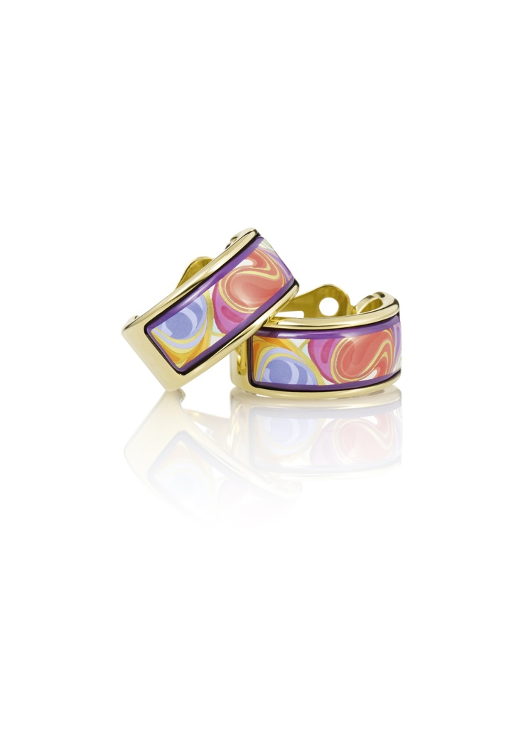 Floral Symphony - Bouquet of Dreams earrings, FREYWILLE, Baneasa Shopping City