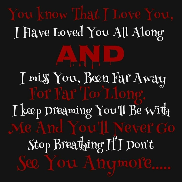 Quotes I Will Always Love You: I'll Always Love You :)