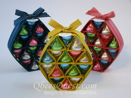 Easter - Qbee's Quest: Hershey's Easter Egg Tutorial