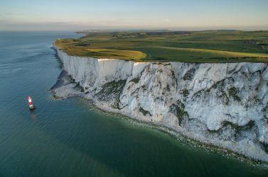 Beachy Head - England wallpaper