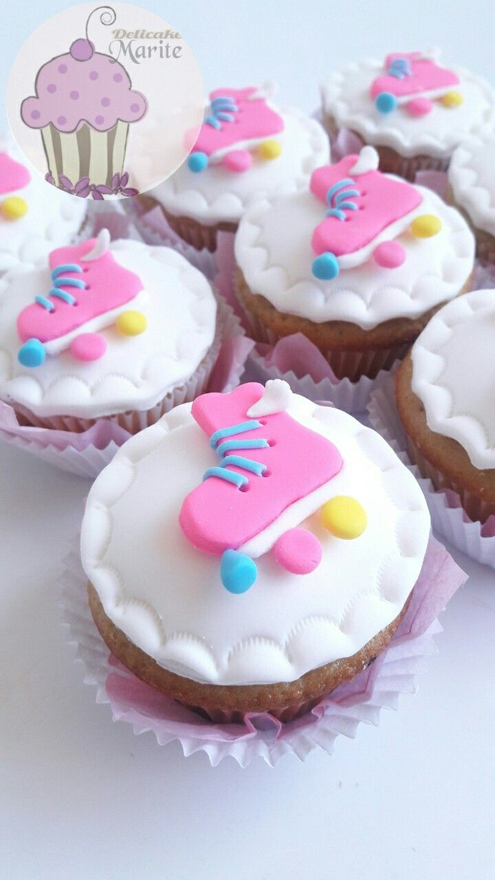 Cup cakes soy luna