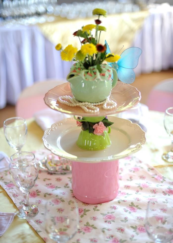tea party decorations for adults princess tea party