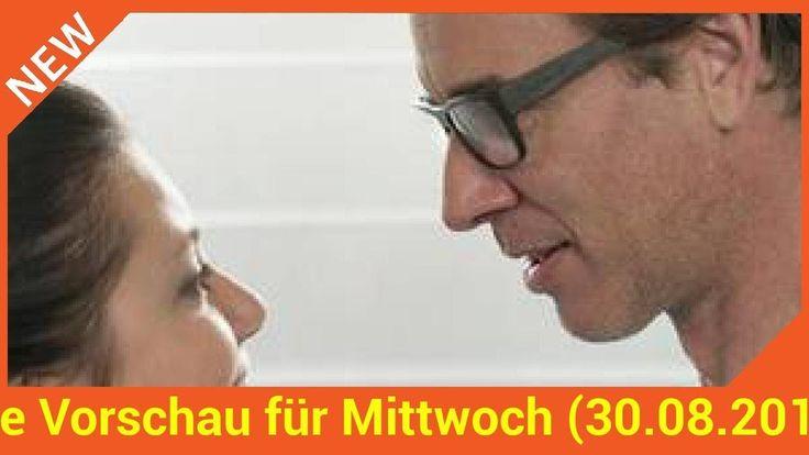 """So geht es bei """"Alles was zählt"""" """"Berlin - Tag & Nacht"""" und Co. am Mittwoch weiter. Die Soap-TV-Vorschau bei GALA.de.   Source: http://ift.tt/2vDNZox  Subscribe: http://ift.tt/2shwsRE Vorschau für Mittwoch (30.08.2017)"""