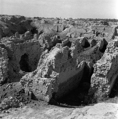 Babylon 24 june 1950