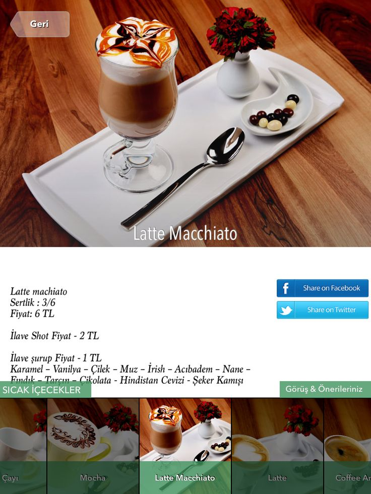 http://www.finedinemenu.com/  Coffee Kahve Menüsü Rich Cafe Bolu