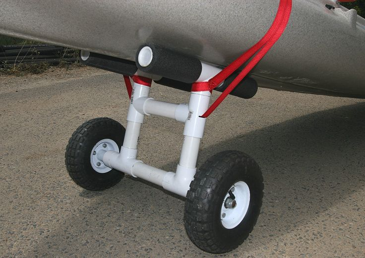 Cradle Dolly Using Dual Straps