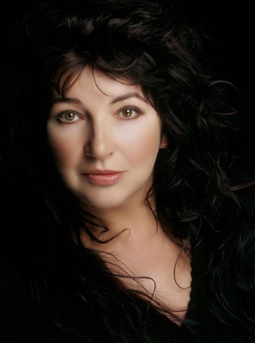 Kate Bush - Her music has evolved with every album she put out and she's broken the conventional rules of music...thinking outside the box...pushing boundaries with her creativity.