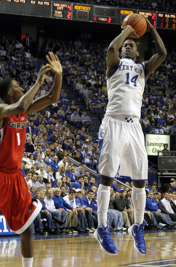 What has Charlotte done to Michael Kidd-Gilchrist's shot?   Kentucky Sports Radio