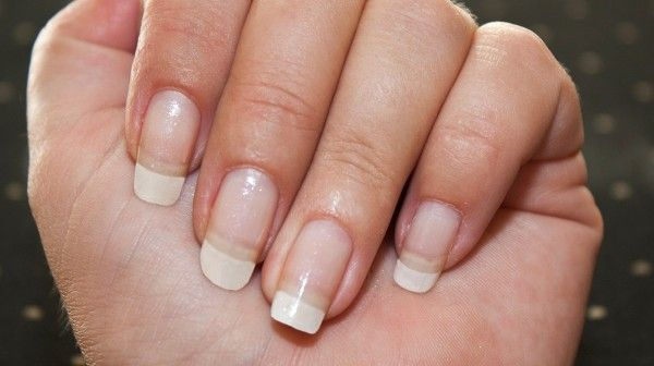 how to not grow stubby nails