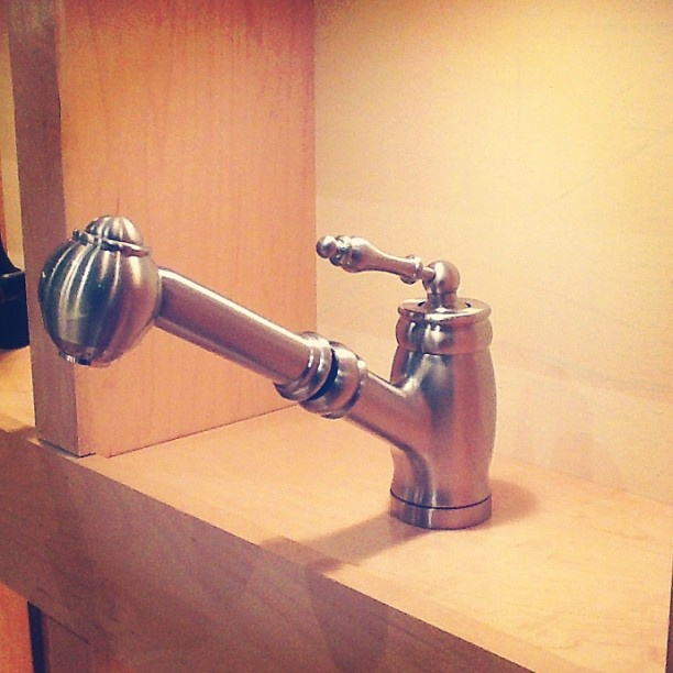 Blackman Plumbing Bathroom Faucets