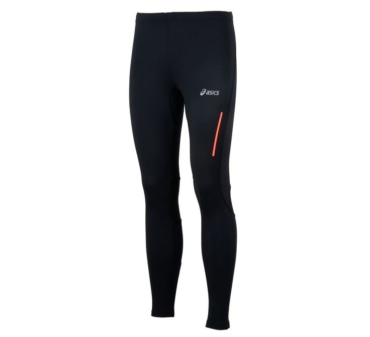ASICS Pánské zimní běžecké kalhoty | Freeport Fashion Outlet