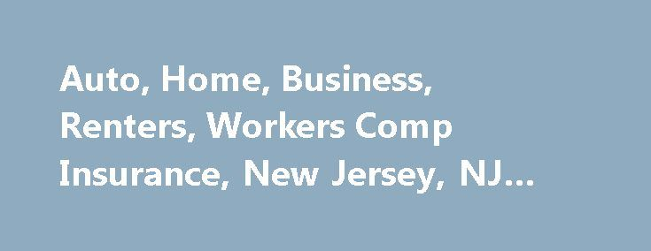 Auto, Home, Business, Renters, Workers Comp Insurance, New Jersey, NJ #britton #insurance http://insurance.nef2.com/auto-home-business-renters-workers-comp-insurance-new-jersey-nj-britton-insurance/  #car insurance in nj # American Insurance: Auto, Home, Business, Renters, Workers Comp Insurance and more in New Jersey American Insurance Services Agency is an independent insurance agency serving all of New Jersey. Our agency offers affordable home, auto and... Read more