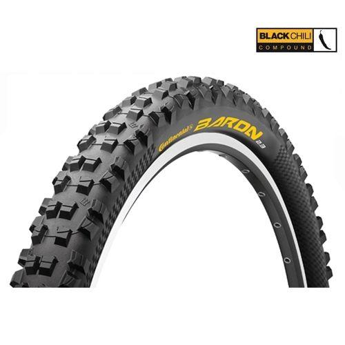 Continental Baron MTB Mountain Bike Tyre Rigid 26 x 2.3