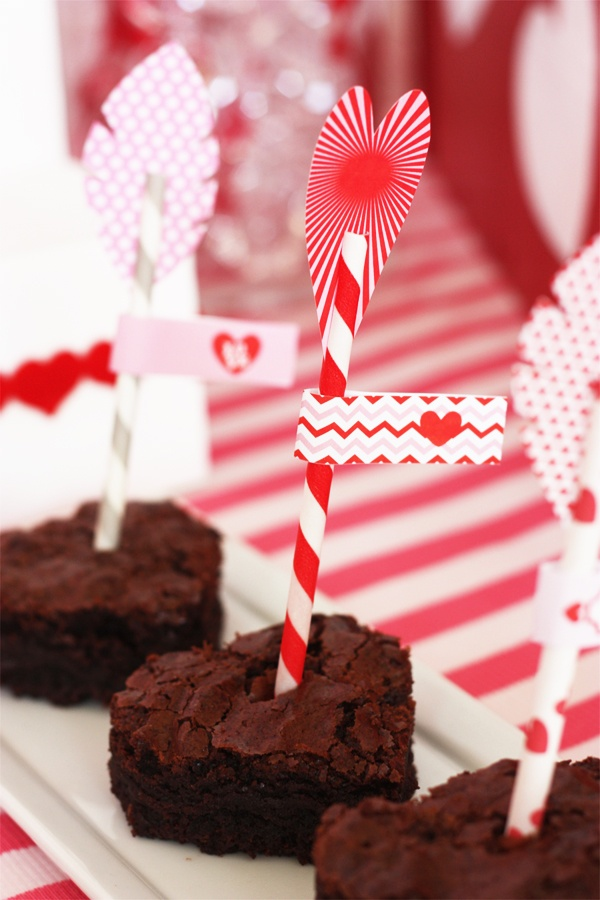 valentines day lollipops recipes