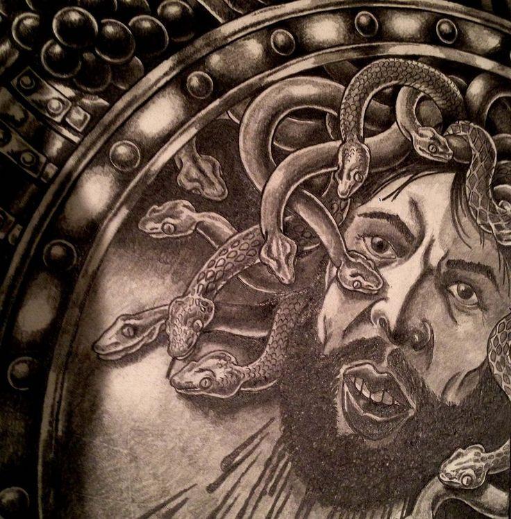 Michael Meads' must-see, mega-drawings at Art For Arts' Sake 2015 | NOLA.com