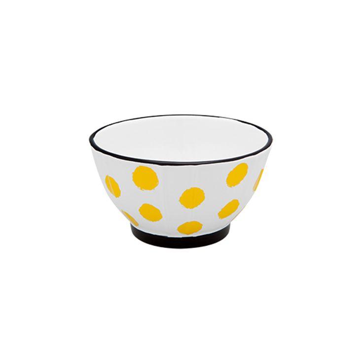 MIX ME | Bowl Yellow