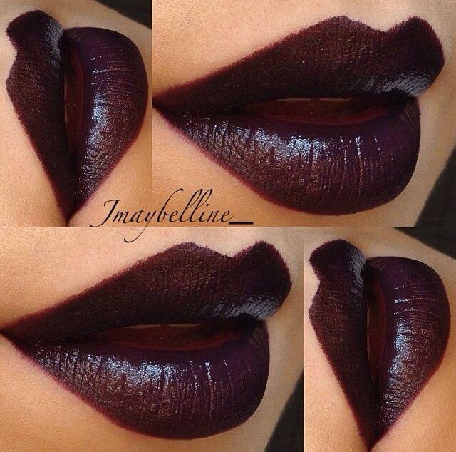 'Vamp it Up' lipstick by wet n wild