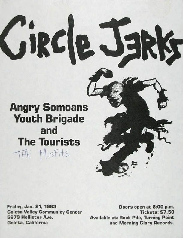 27 best Punk Flyers and Posters images on Pinterest | Flyers ...