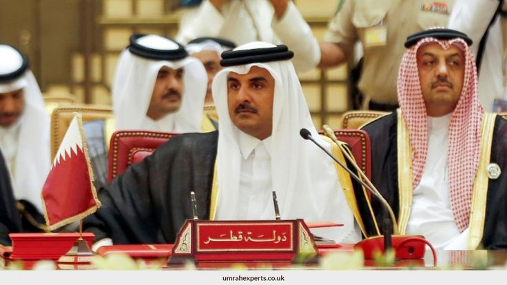 Five Arab States Blamed Qatar For Terrorism And Departed Their Ways