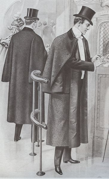 Invernesscoat2 - Inverness coat - Wikipedia, the free encyclopedia