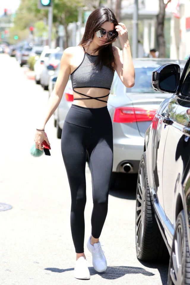 17 Best images about Activewear style trends on Pinterest ...