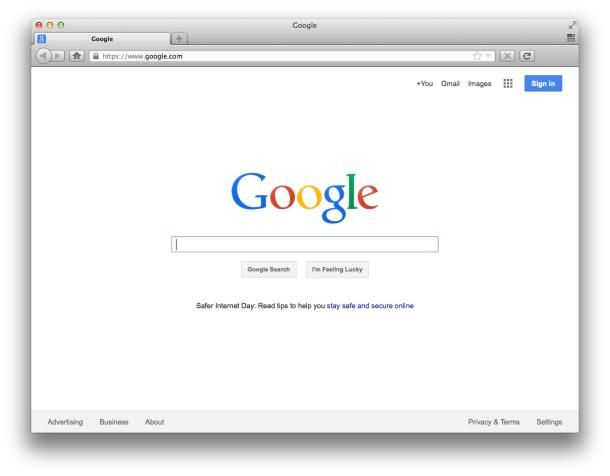 Search Google anonymously with Firefox add-on Searchonymous