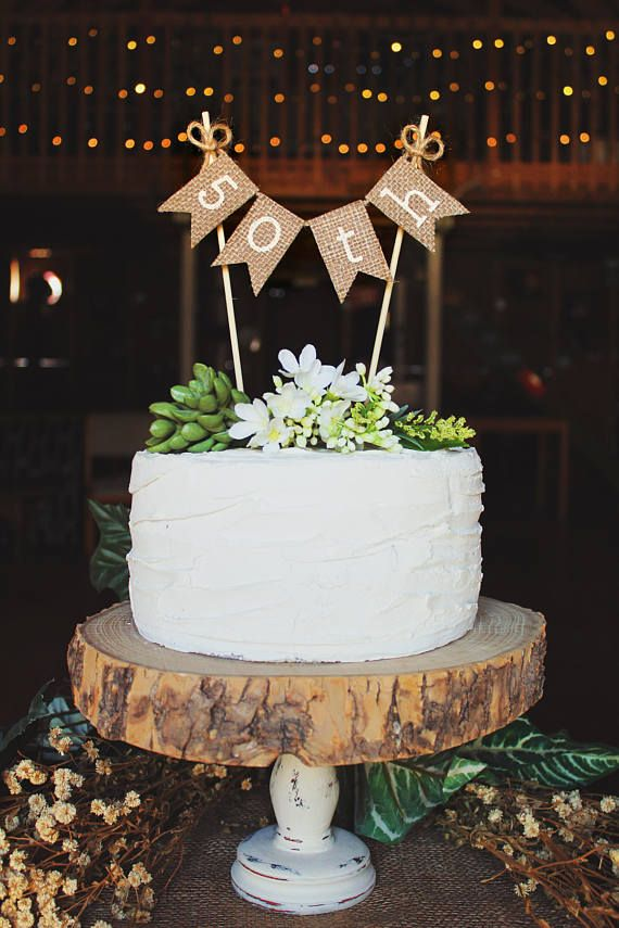 25 best ideas about 50th birthday cakes on pinterest for Decoration 50th birthday party ideas