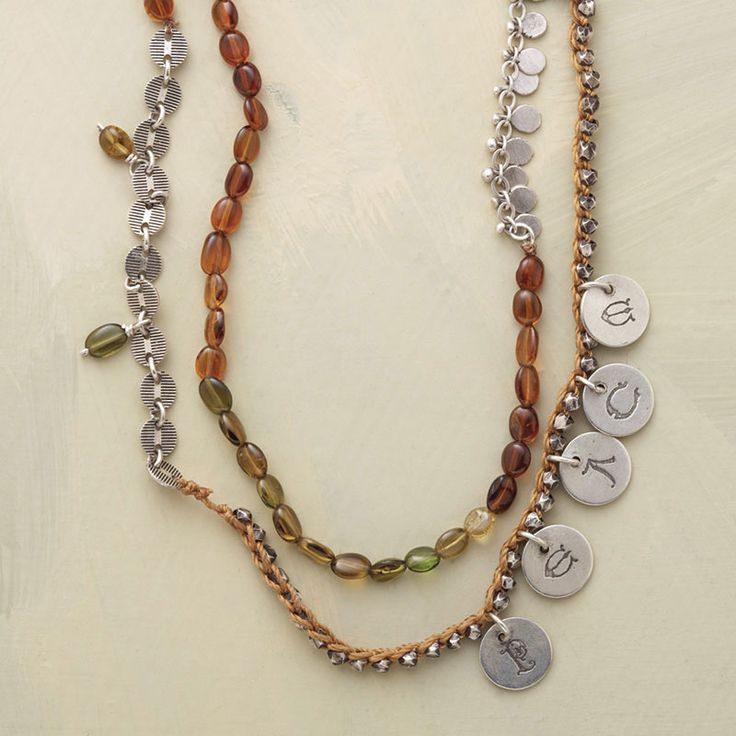 how to pitch your handmade jewelry to the sundance catalog - Handmade Jewelry Design Ideas