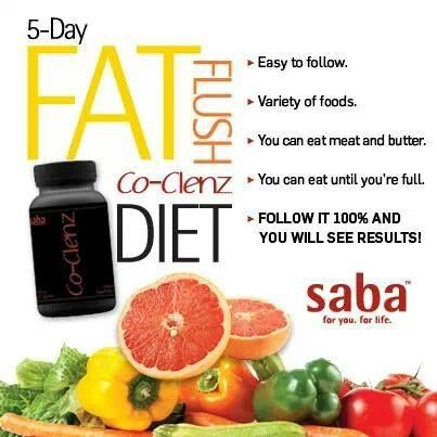 We cleanse ourselves every 6 months with Saba Co-Clenz...soft and gentle only 2 pills at night and a great eating plan with flushing foods to make it easy!  http://sabaforlife.com/labuenavida