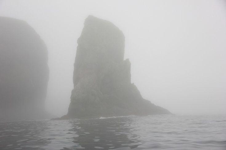 Как мы давали имя Курильскому острову