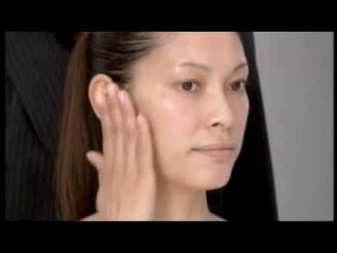 Tanaka Face Massage Part 2 (English) - YouTube