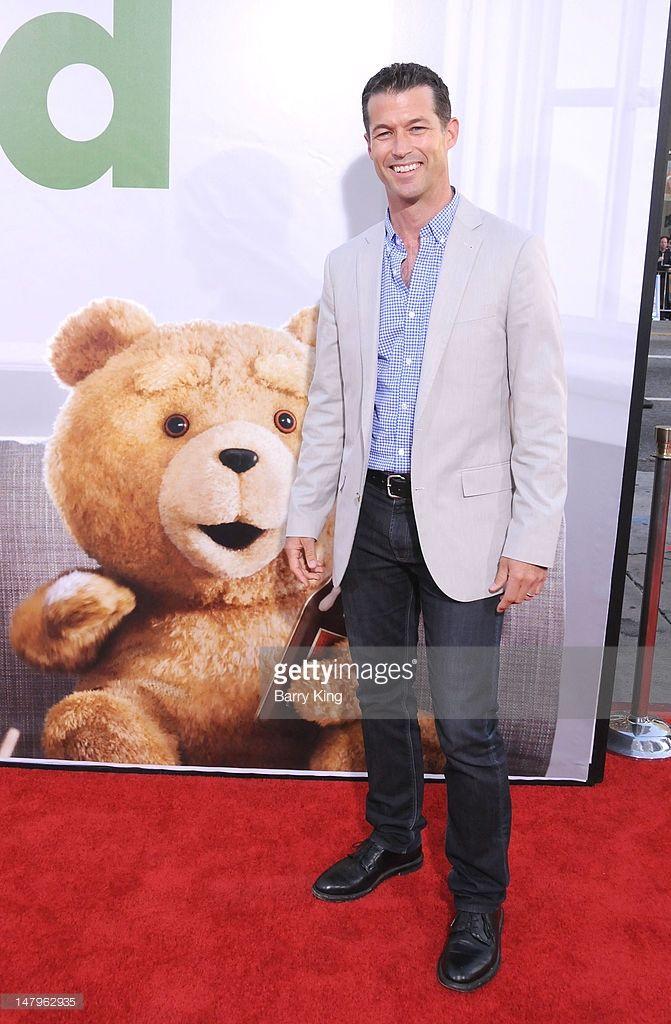 "Premiere movie ""Ted"" Zen Gesner"