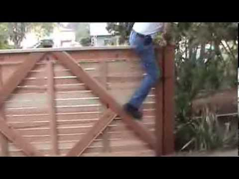 17 best images about fence on pinterest wooden gates for Single wooden driveway gates