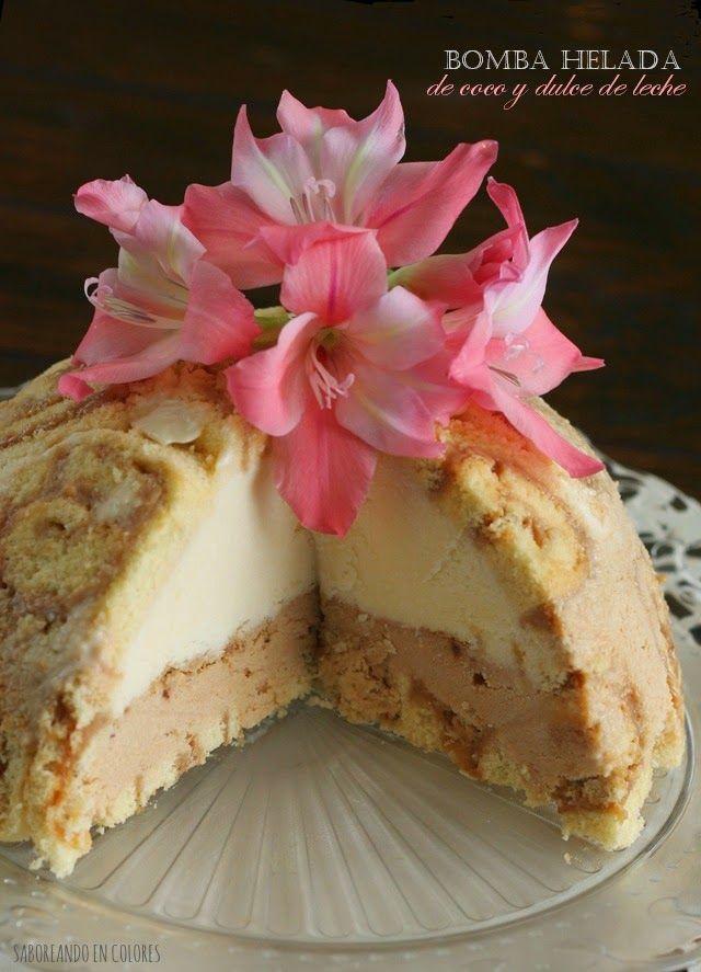 Deliciosas tartas de coco | Cocinar en casa es facilisimo.com