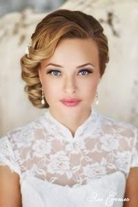 Amazing Hairstyle & Haircuts For Bridal
