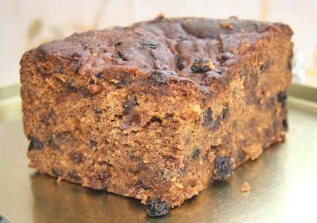 the hairy bikers, mum knows best, recipe for sticky date cake