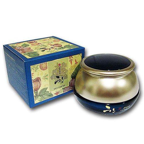 3W CLINIC Oriental Medicine Masterpiece Han Seodam Moisturizing Snail Cream 50g - FREE Shipping - Kosmeshop