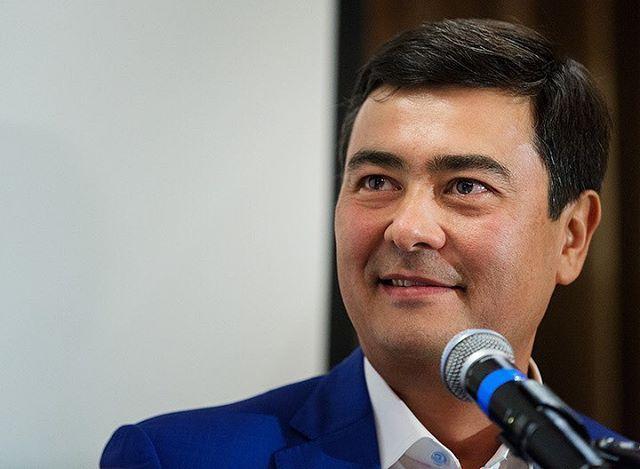 Арманжан Байтасов