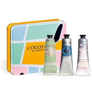 L'Occitaine hand cream. I love the travel sized to pop in my handbag but equally would love a large tube of almond/verbana/shea/lavender (almond is my favourite). My hands are usually super dry so this really would be a lovely luxury.