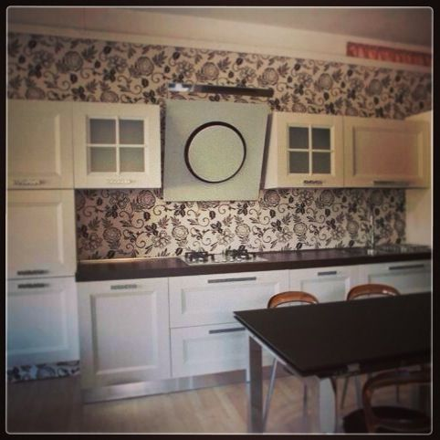 48 best Cucine e non solo images on Pinterest | Canapes, Home and ...