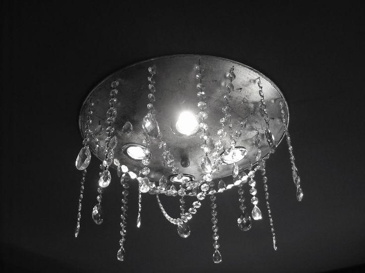 Δίσκος Οροφής - Πλαφονιέρα