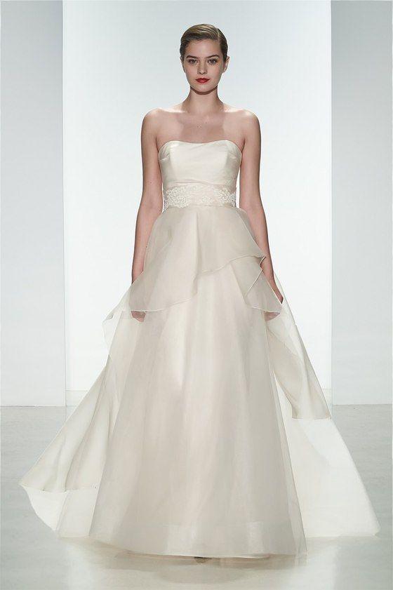 Amsale 0126215 - bridals by lori
