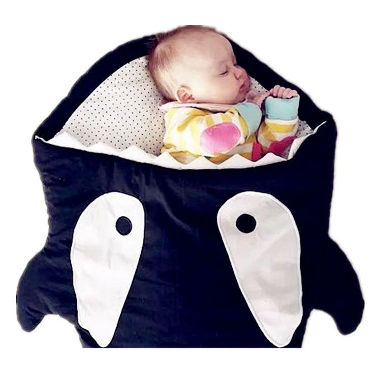 Cheap 2016 New Baby Sleeping Bag invierno recién nacidos saco de dormir cochecitos cama Swaddle Blanket Wrap lindo chicos ropa de cama de saco de dormir, Compro Calidad Sacos de Dormir directamente de los surtidores de China:     Start266420627913105                Envío libre 2016 nuevos mamelucos del bebé 100% cotto                EE.UU. $6.9
